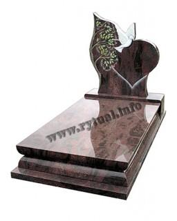 Пам'ятник з токівського граніту
