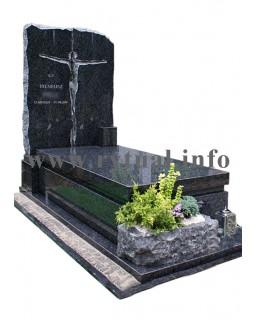 Пам'ятник з букінського граніту